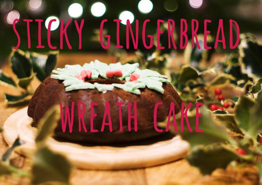 wreath_cake