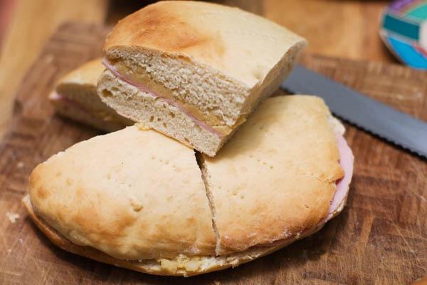 stotty bread stottie bread stotty cake recipe pease pudding