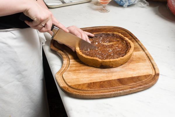 salty honey pie gilmore girls supperclub