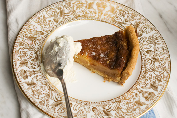 salty honey pie gilmore girls supperclub